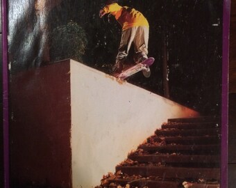 Vintage Transworld Skateboarding Magazine May 1999 Moses Iktonen Cover Vol 17 No 5 Photo Issue VG