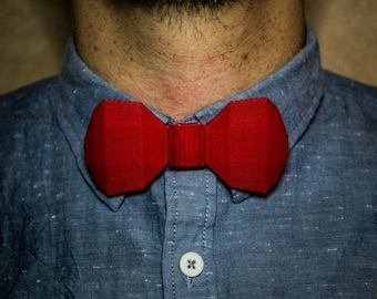 3D printed Bowtie