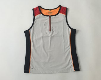 90s Athletic Tank Top