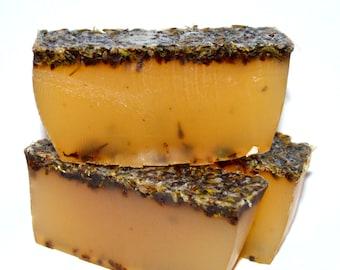 Organic Lavender Soap