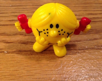 Little Miss Sunshine Figurine