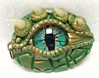 Dragon Eye Pendant - PD40