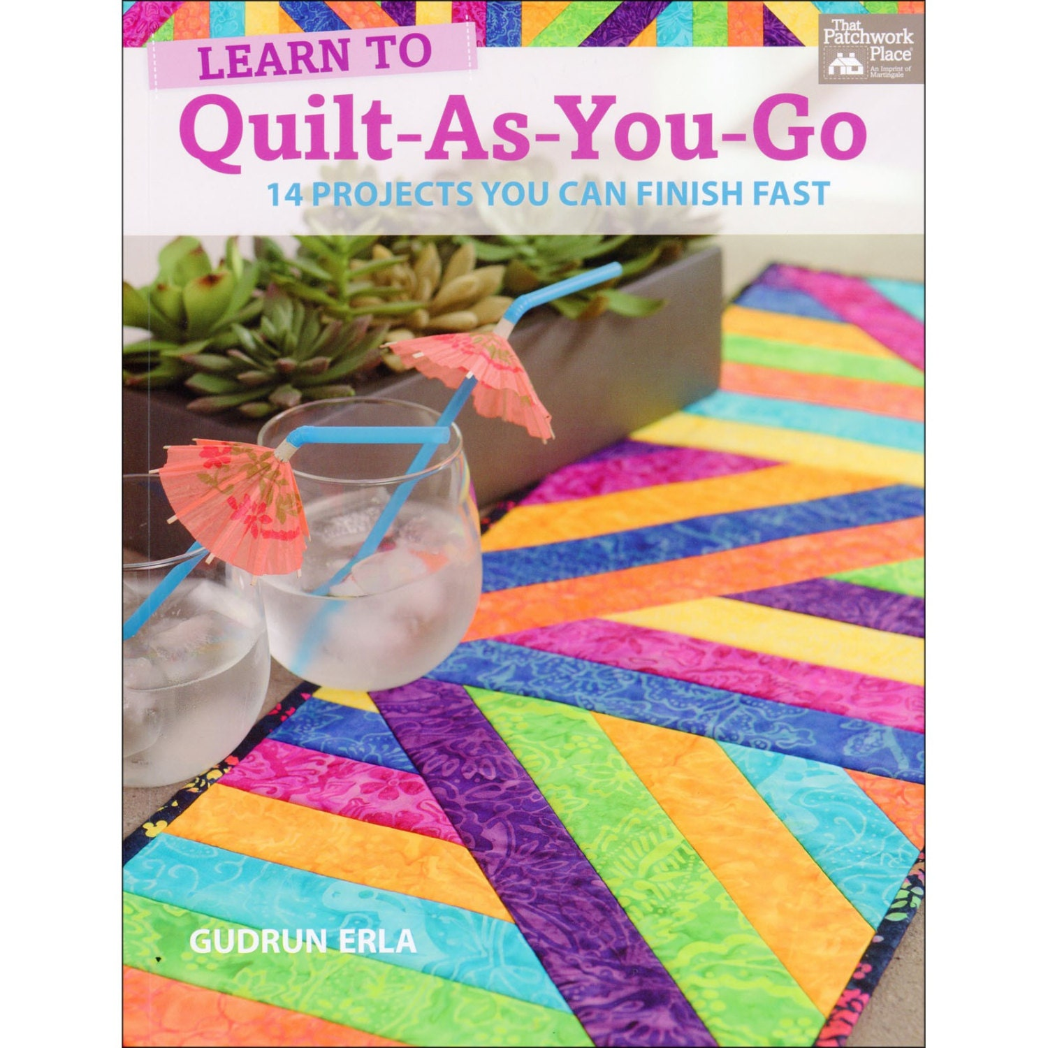 Your First Quilt Book (or it should be!): Carol Doak ...