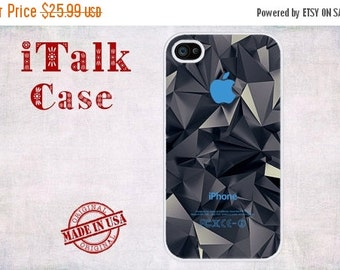 HOT SUMMER SALE iPhone 4/4S Case, iPhone 4S Cover, iPhone 4/4S skins, iPhone 4/4S Protective Cover, iPhone 4, iPhone 4S - Crystal Design