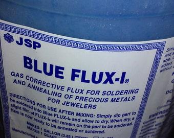Flux blue 1gl