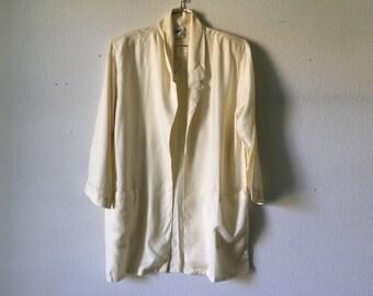 Vintage New 1970's Zodiac Blazer Jacket
