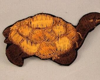Desert Tortoise Turtle Patch