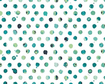 Lavish - Dots Tile Fresco - Katarina Roccella - Art Gallery Fabrics (LAH-26805)