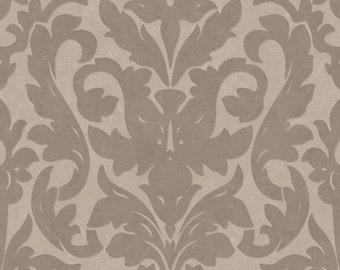 Classic Luxury Damask Dalarni Wallpaper R1870