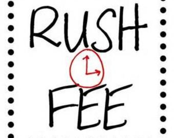 Rush Service