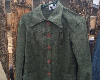 1950s Vintage Jacket