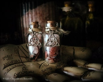 House Blessing potion • PROTECTION spell • Herbal Alchemy • Ancient White Magick • Protection talisman • Ancient wisdom
