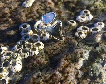 Land & Sea Ring