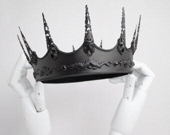 REI : Evil King / Dragon Slayer Crown