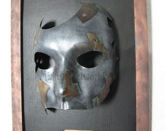 "Oxyde "" Industrials Masks """