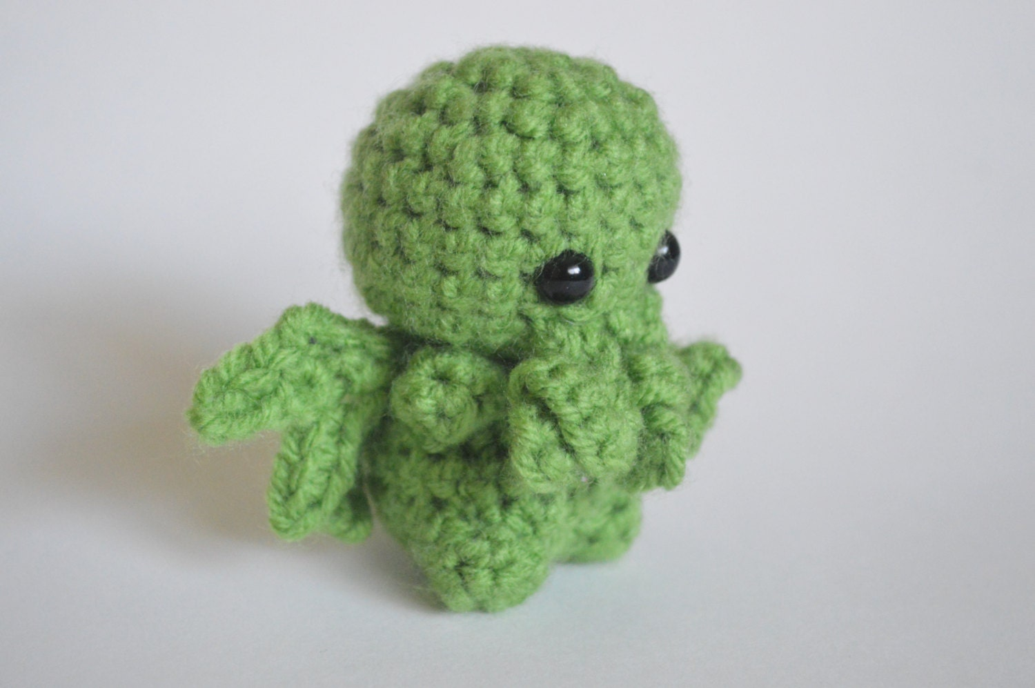Pattern cthulhu crochet pattern cthulhu plushie crochet cthulhu this is a digital file bankloansurffo Choice Image