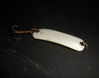 Shell Fishing Lure