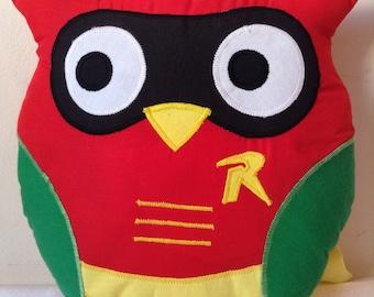 Robin Owl