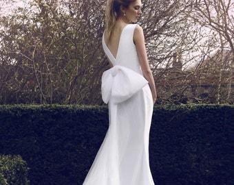 Nicole wedding dress
