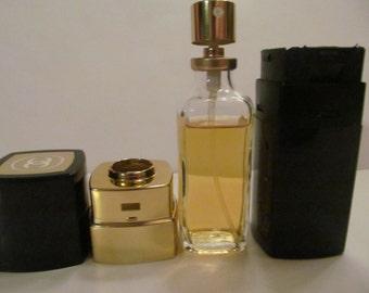 CHANEL  -- No 5 -- Eau De  Cologne  Spray  1.7 FL.  OZ.