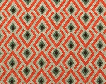 "Archery Byram Laken Premier Prints Fabric by the yard-54"" wide Decorator fabric by the yard"