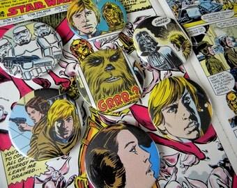 Star Wars Magnets