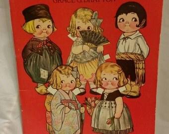 Dolly dingle paper dolls