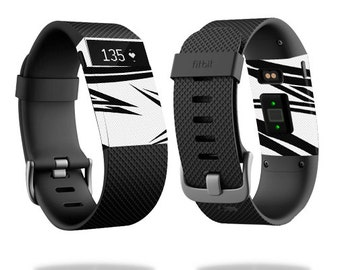 Skin Decal Wrap for Fitbit Blaze, Charge, Charge HR, Surge Watch cover sticker