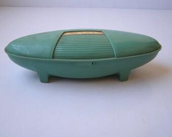 Vintage SINGER Sewing Machine Button Holer USA