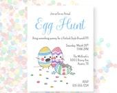 Easter Egg Hunt Brunch Pa...