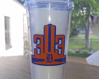 20 oz Insulated drink cup