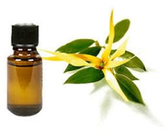 Patchouli Essential Oil (100% Pure)