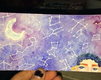 Constellations in Galaxy