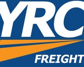 Time Critical and Accelerated YRC Freight Upgrade and To Your Door Options