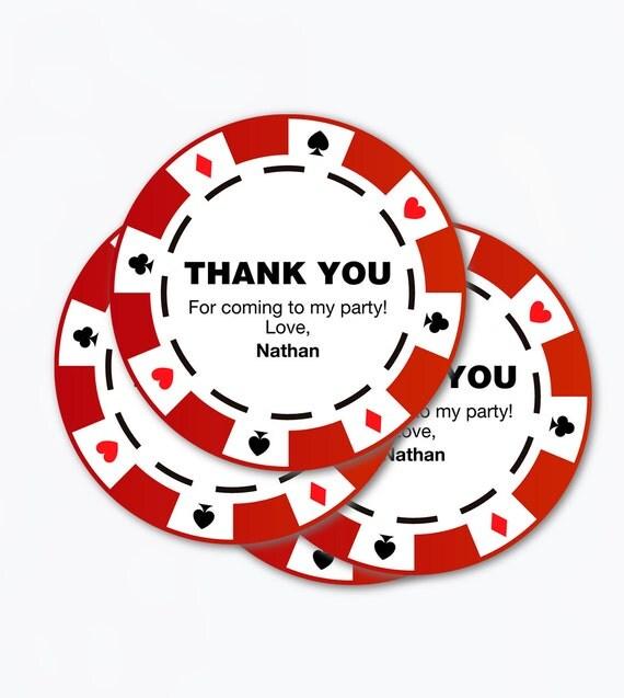 Casino birthday parties poker chips grand casino bern