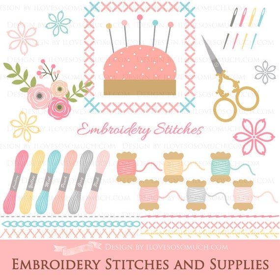Embroidery Supplies Online October 2018 Wholesale