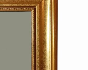 Gilded Wooden Frame