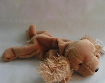SPUNKY TY Beanie Baby 1-14-1997