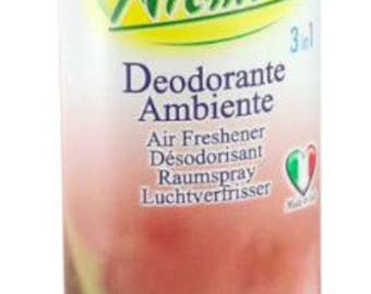 sandalwood scent deodorant 300ml fresh aroma