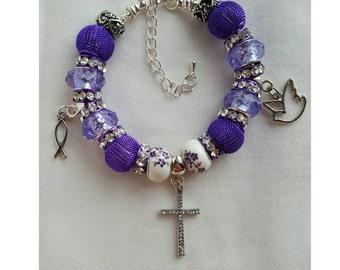 Spiritual Passion Purple