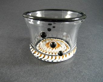 Glass Storage Dish