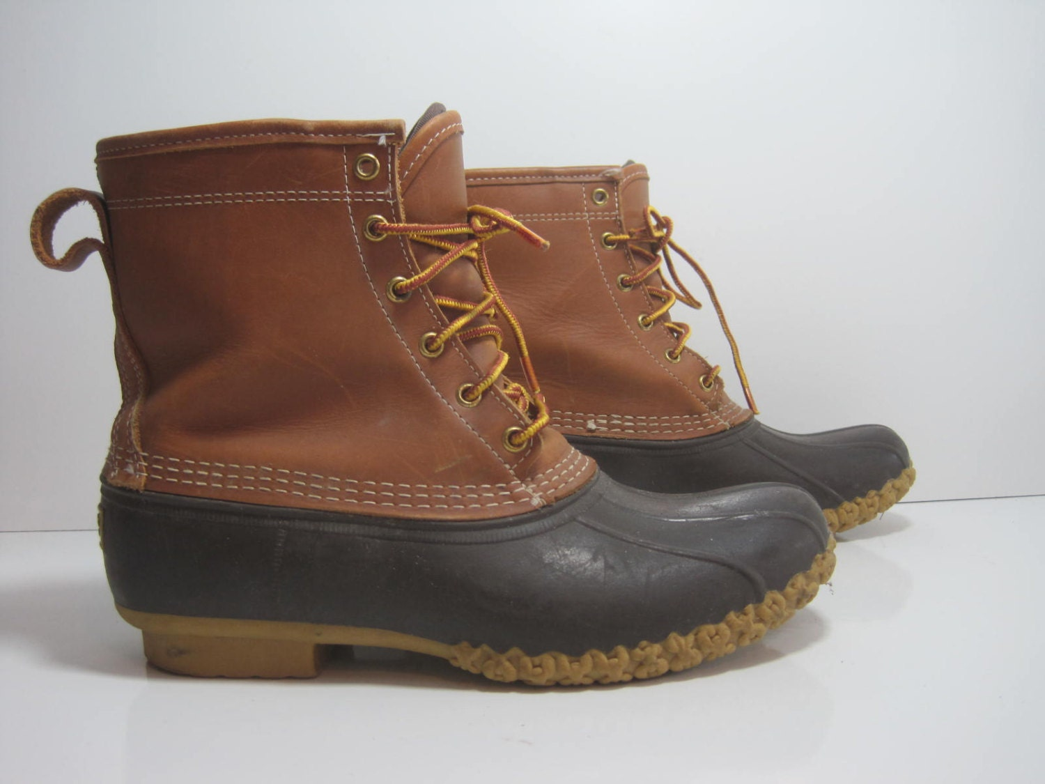 Bean Boots By L L Bean Duck Boots Thinsulate Shoes Size 9 M