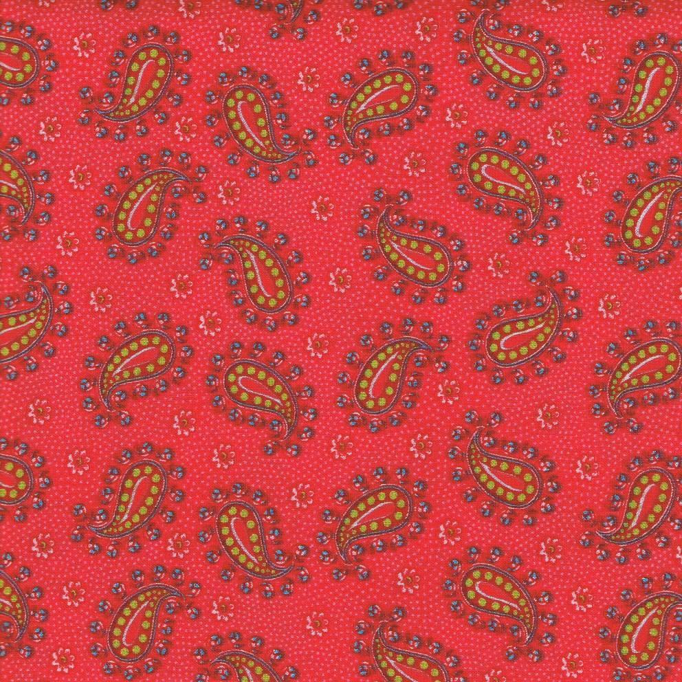 Pink paisley fabric pink fabric cotton fabric fabric by for Cotton fabric by the yard