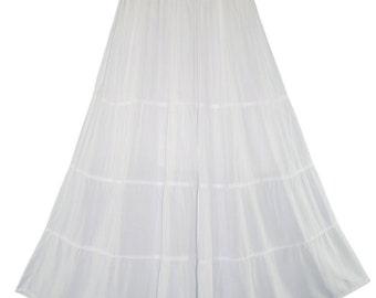 Wasteskun Metzli Skirt: Pre-made (not by me)