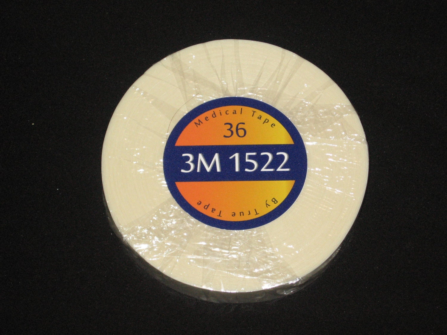 Supertape True Tape 3m Clear 3 4x 36 Yards 1522 Daily