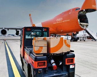 TNT Express Shipping