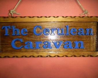 Wooden Signs, Custom Carved, Memorable,Wall Plaques, Door Sign, Patio Sign, Decorative Sign, Weather Resistant, Furniture Finish, Permanent.