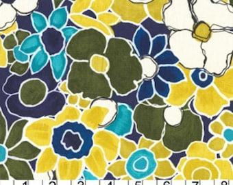 SALE 30% OFF Garden Carpet Garden Wall Collection by Laura Gunn for Michael Miller
