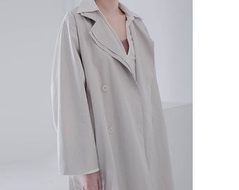 Trench Coat for women.