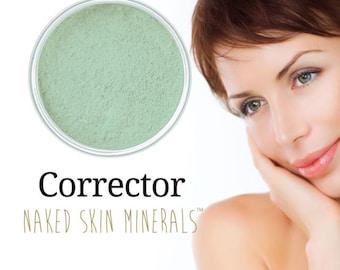 Naked Skin Mineral Makeup Corrector 20ml (6g) by NCinc.